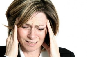 Deal with that headache pain once and for all - massage therapy can help!